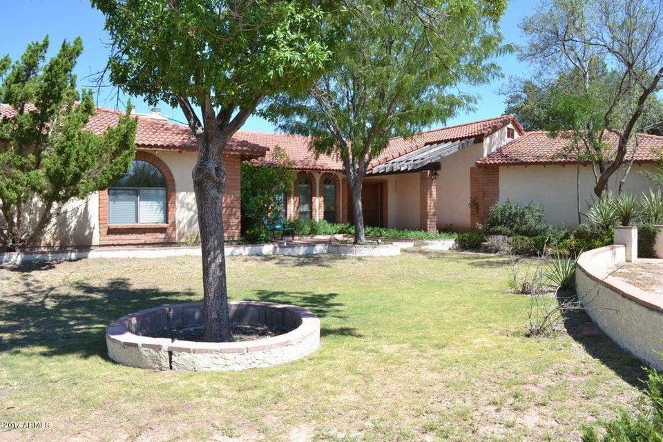 3206 N BOHMFALK Road, Douglas, AZ 85607