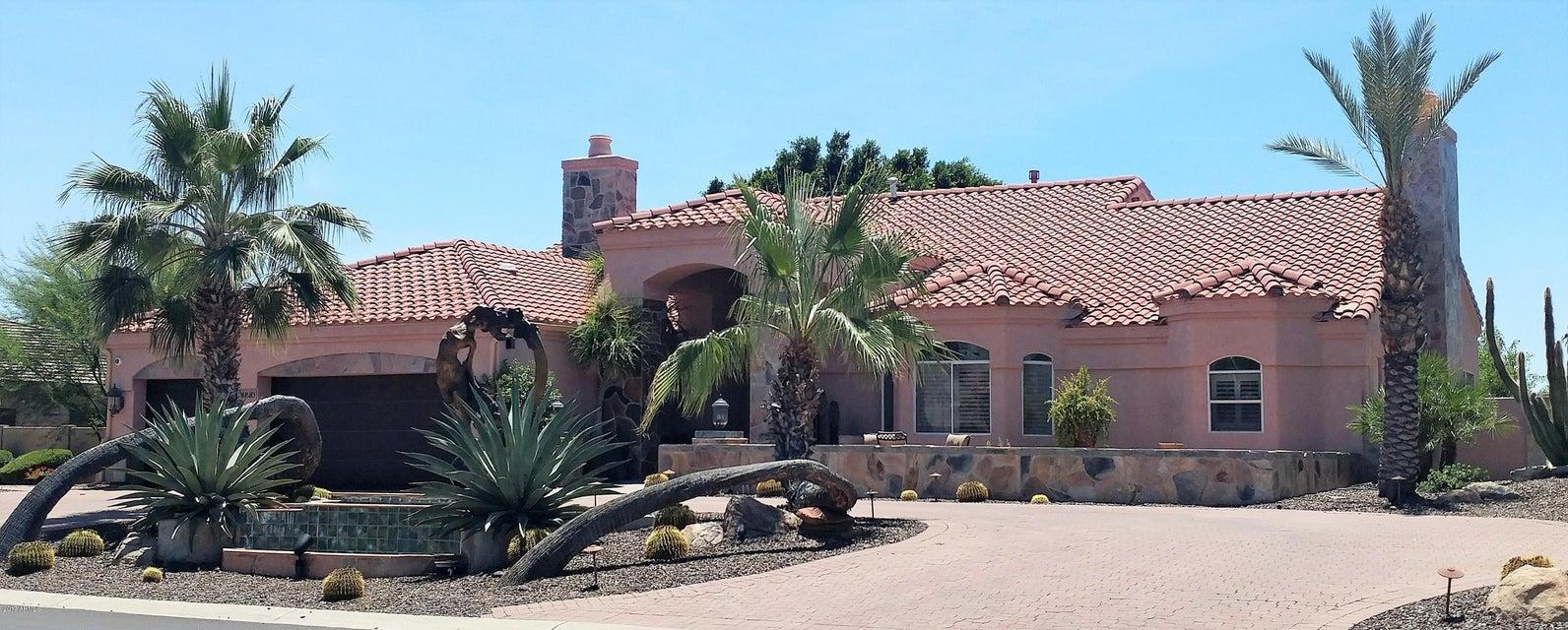 4734 N GREENTREE Drive E, Litchfield Park, AZ 85340