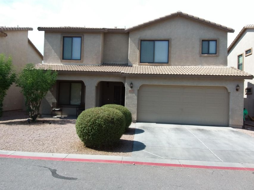 2160 E Greenlee Avenue, Apache Junction, AZ 85119