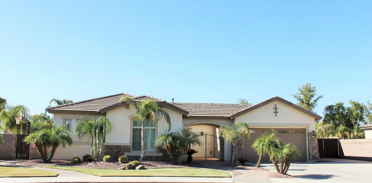 19902 S 190TH Street, Queen Creek, AZ 85142