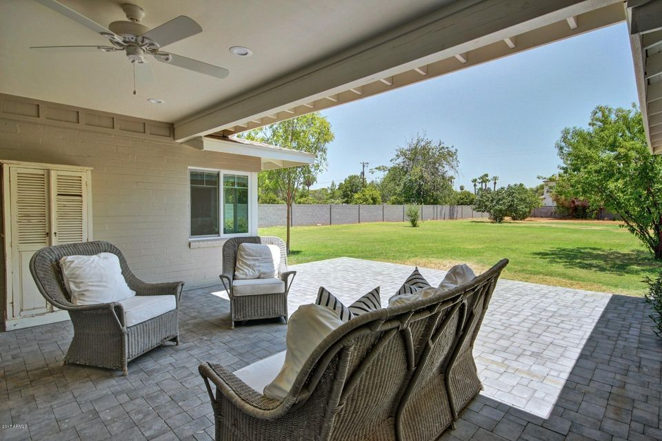 501 W BERRIDGE Lane Phoenix, AZ 85013 - MLS #: 5632760