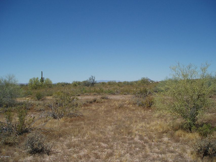 34802 N 339th Avenue Unincorporated County, AZ 85390 - MLS #: 5634107