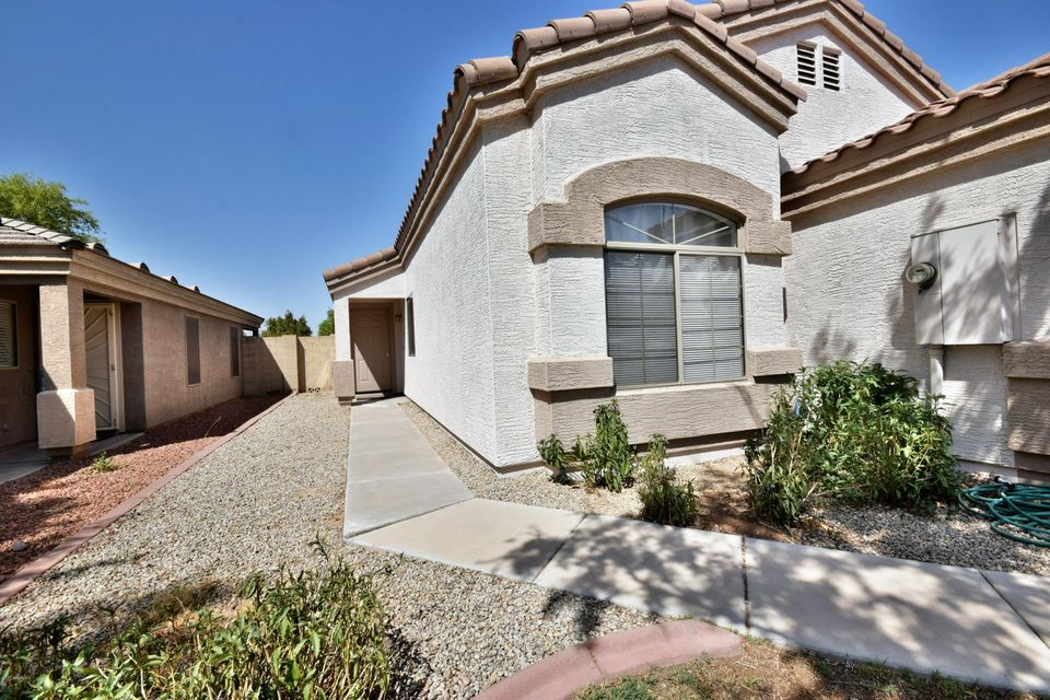 14210 N 127TH Drive El Mirage, AZ 85335 - MLS #: 5624434
