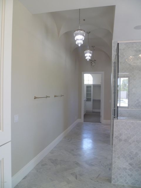 6303 E TURQUOISE Avenue Paradise Valley, AZ 85253 - MLS #: 5525223