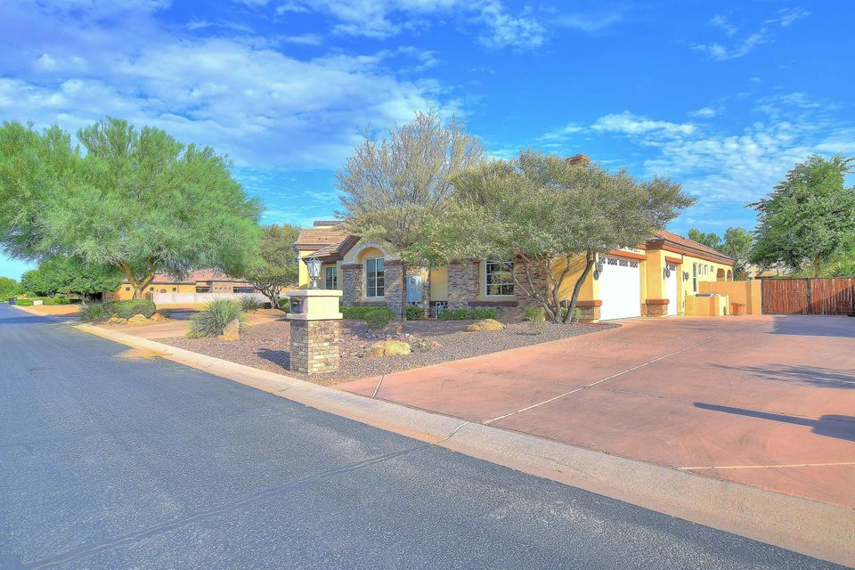 3001 E WATERMAN Way Gilbert, AZ 85297 - MLS #: 5634190