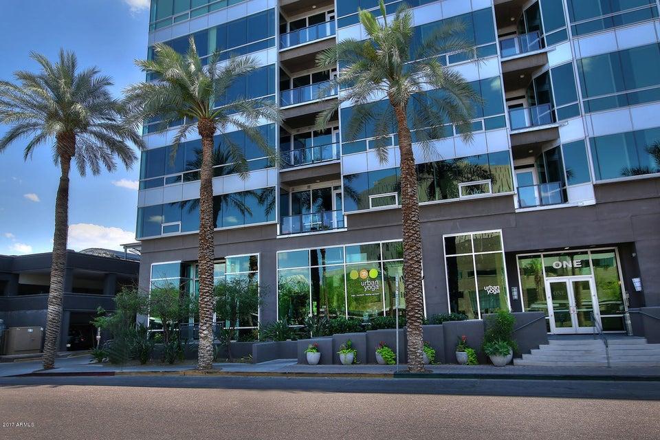 1 E LEXINGTON Avenue Unit 903 Phoenix, AZ 85012 - MLS #: 5634204
