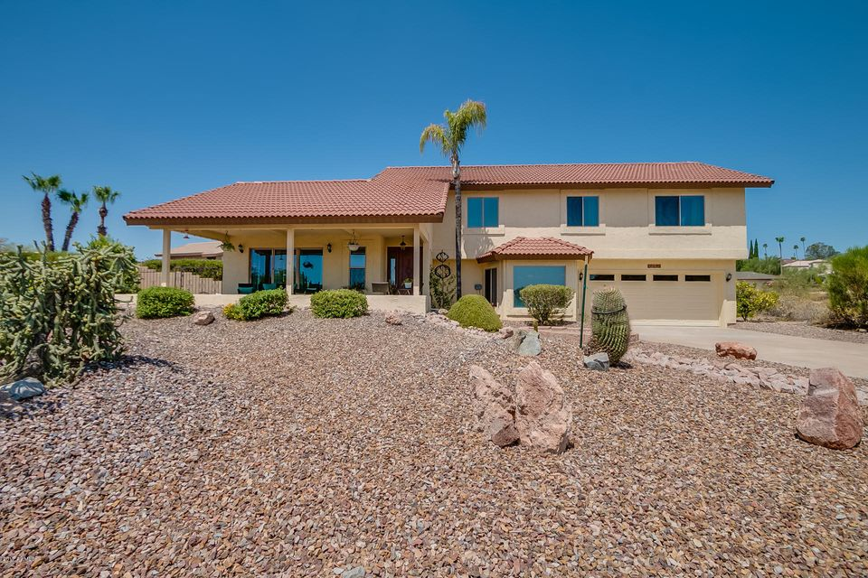 10848 N APPIAN Way, Fountain Hills, AZ 85268