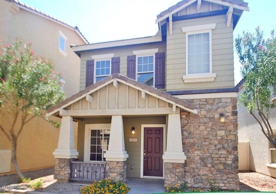 4089 E JASPER Drive, Gilbert, AZ 85296