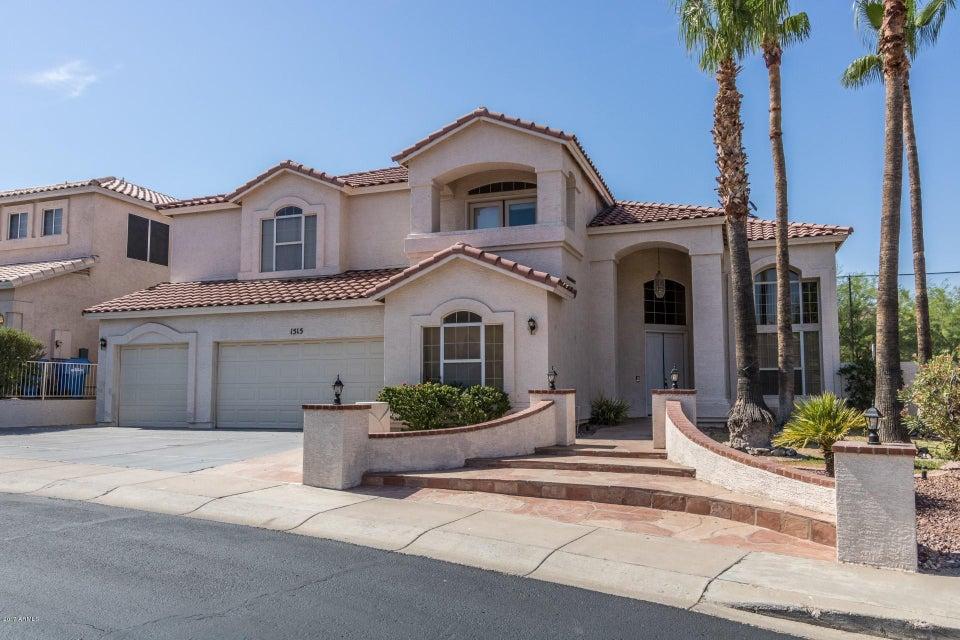 1515 E CAPTAIN DREYFUS Avenue, Phoenix, AZ 85022