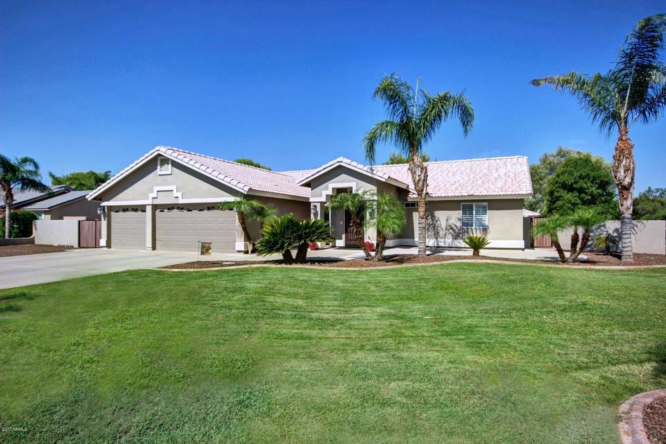 22610 S 194TH Place, Queen Creek, AZ 85142