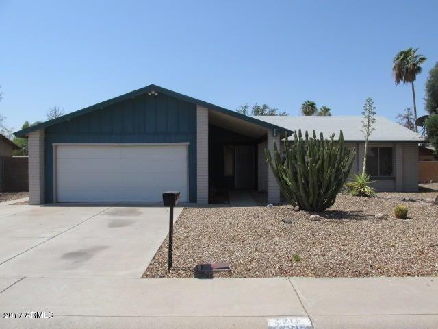 2915 W DANBURY Drive, Phoenix, AZ 85053