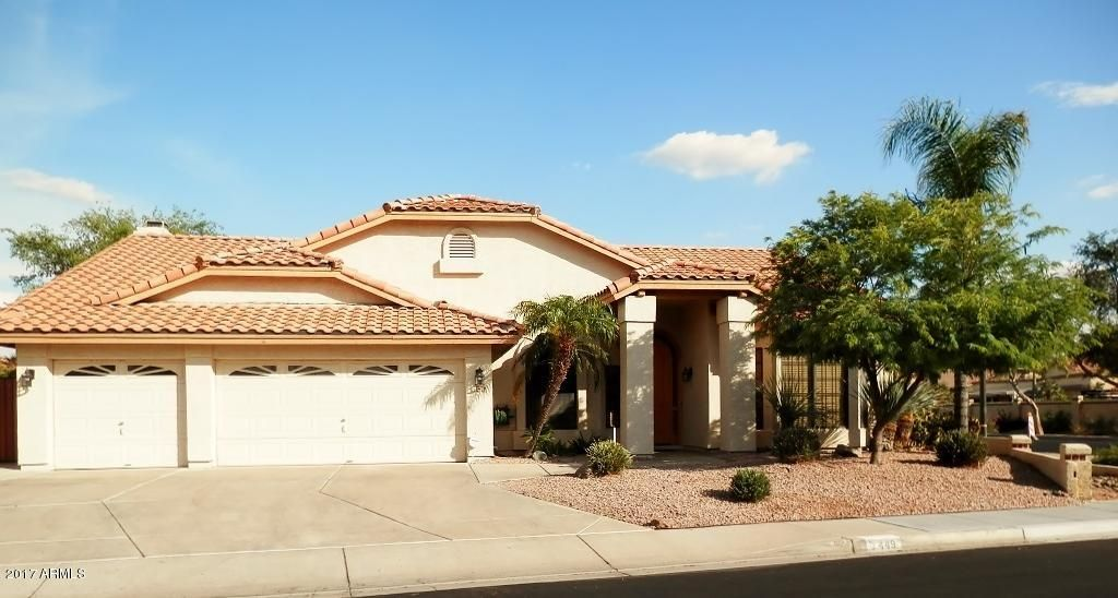 449 S PORT Drive, Gilbert, AZ 85233