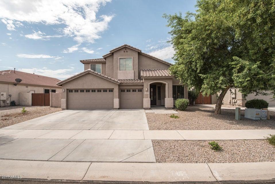 8759 W Lane Avenue, Glendale, AZ 85305