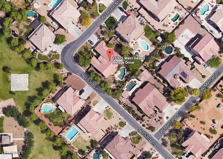 MLS 5627406 15325 W DESERT MIRAGE Drive, Surprise, AZ 85379 Surprise AZ Rancho Gabriela