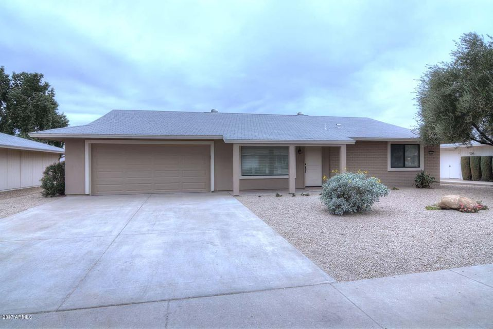 17830 N 130TH Drive, Sun City West, AZ 85375