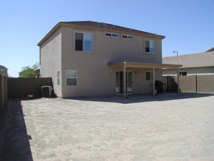 MLS 5634384 22168 W YAVAPAI Street, Buckeye, AZ Buckeye AZ Scenic