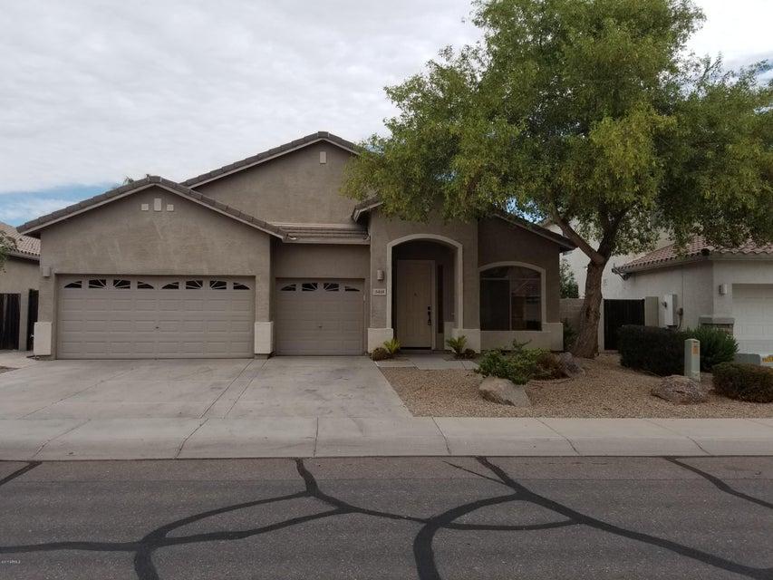3418 W MORGAN Lane, Queen Creek, AZ 85142