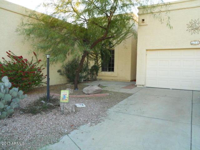 7006 E JENSEN Street 36, Mesa, AZ 85207