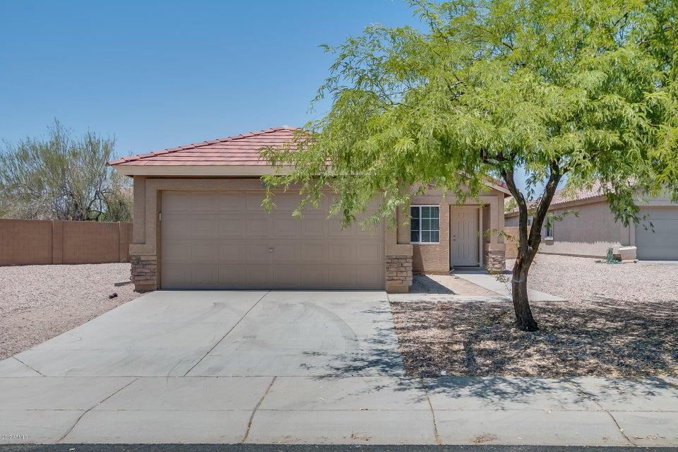 170 S 228TH Lane, Buckeye, AZ 85326