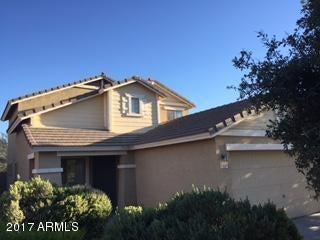 2521 W SAWTOOTH Way, Queen Creek, AZ 85142