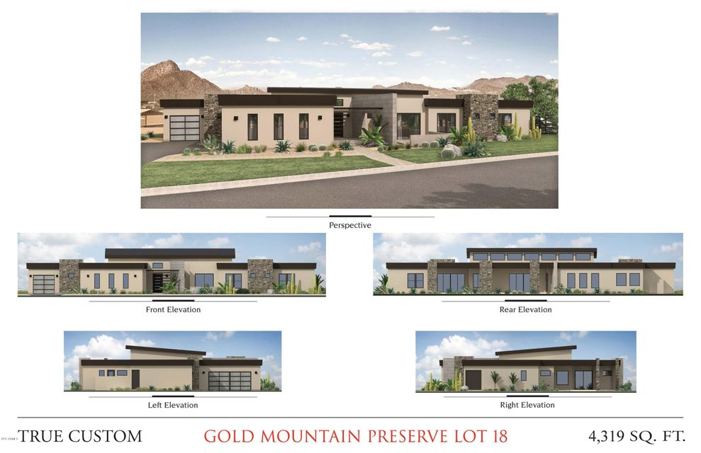 6511 W Gold Mountain Pass -- (2)