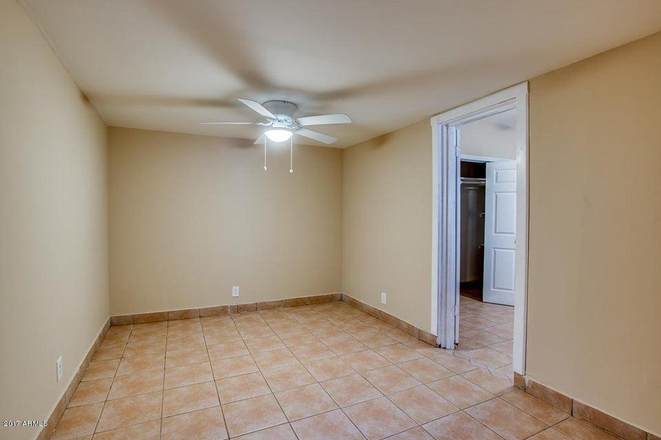 1437 E BRILL Street Phoenix, AZ 85006 - MLS #: 5634527