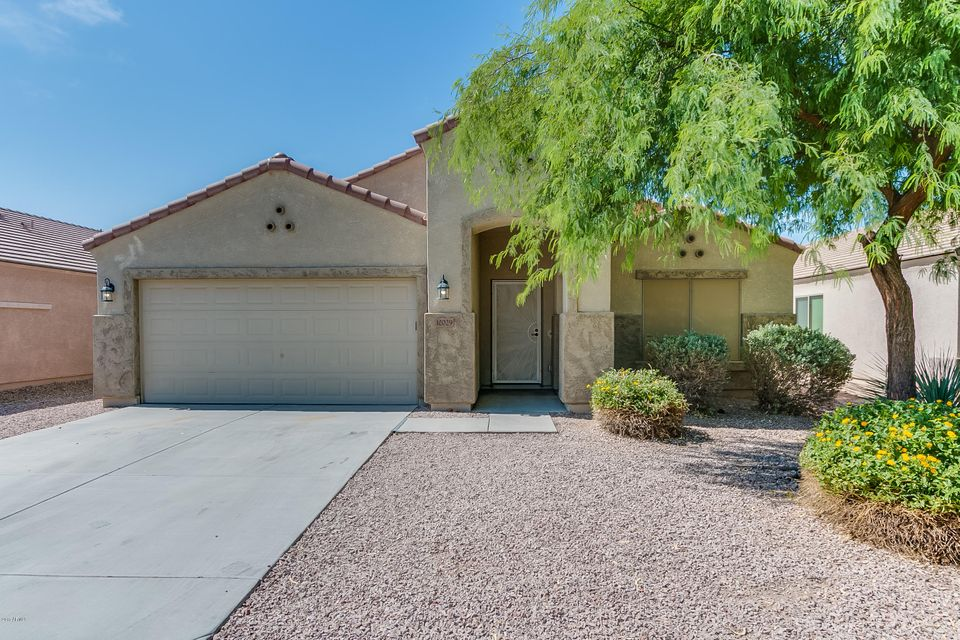 12029 W MELINDA Lane, Sun City, AZ 85373