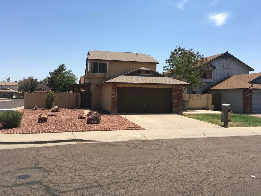 6315 W SAGUARO Drive, Glendale, AZ 85304