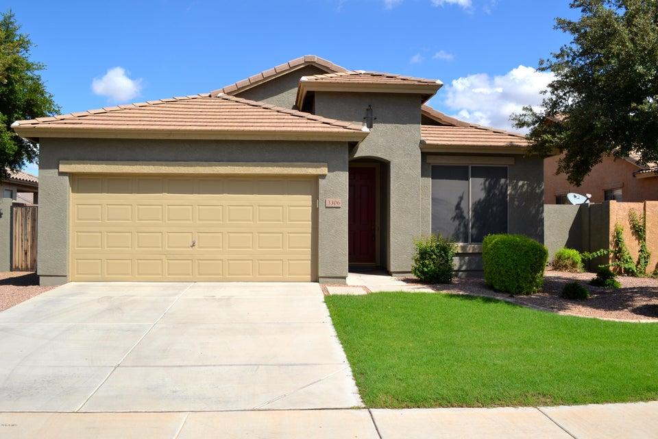 3306 E POWELL Court, Gilbert, AZ 85298