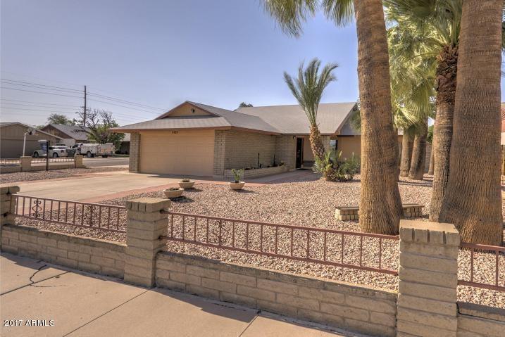 3426 W PHELPS Road, Phoenix, AZ 85053