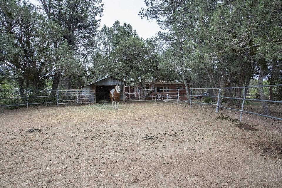 MLS 5632720 246 N QUAIL RUN Road, Payson, AZ Payson AZ Equestrian
