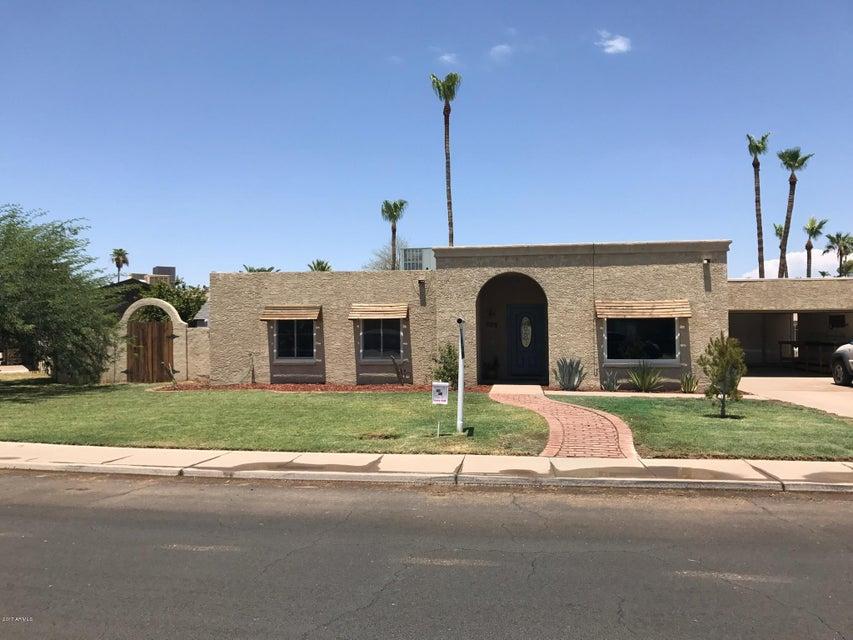 908 W JEROME Circle, Mesa, AZ 85210