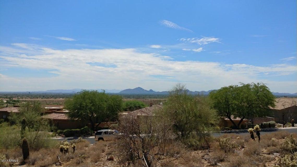 13039 N 116th Street Lot 20, Scottsdale, AZ 85259