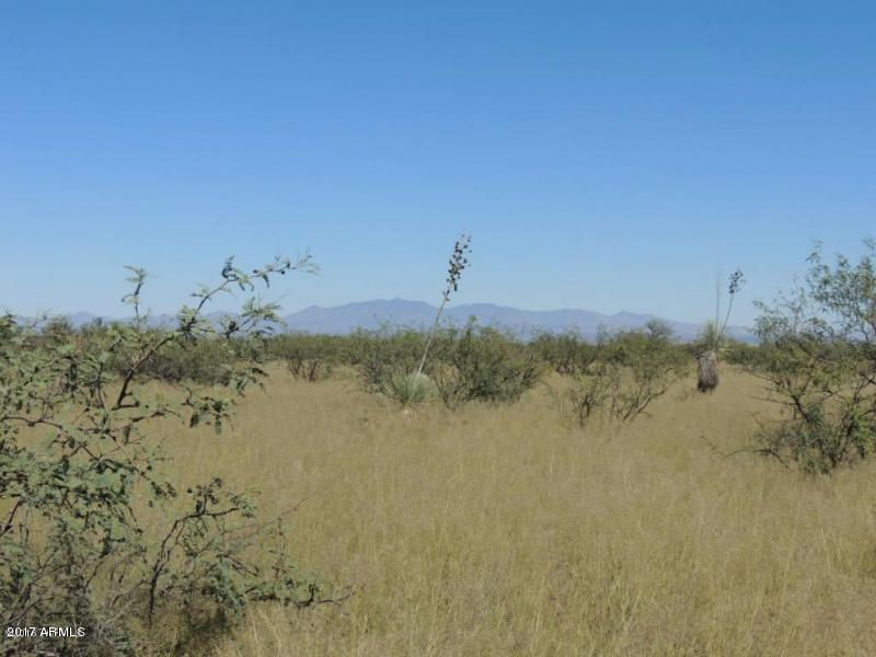 400 AC S on Slope Along Road 1 Cochise, AZ 85606 - MLS #: 5643377