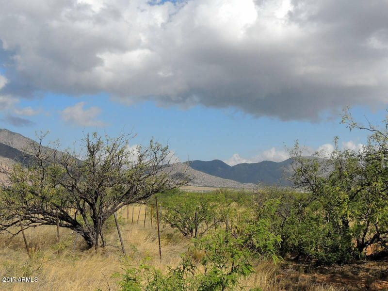 400 AC S on Slope Along Road 1 Cochise, AZ 85606 - MLS #: 5643377