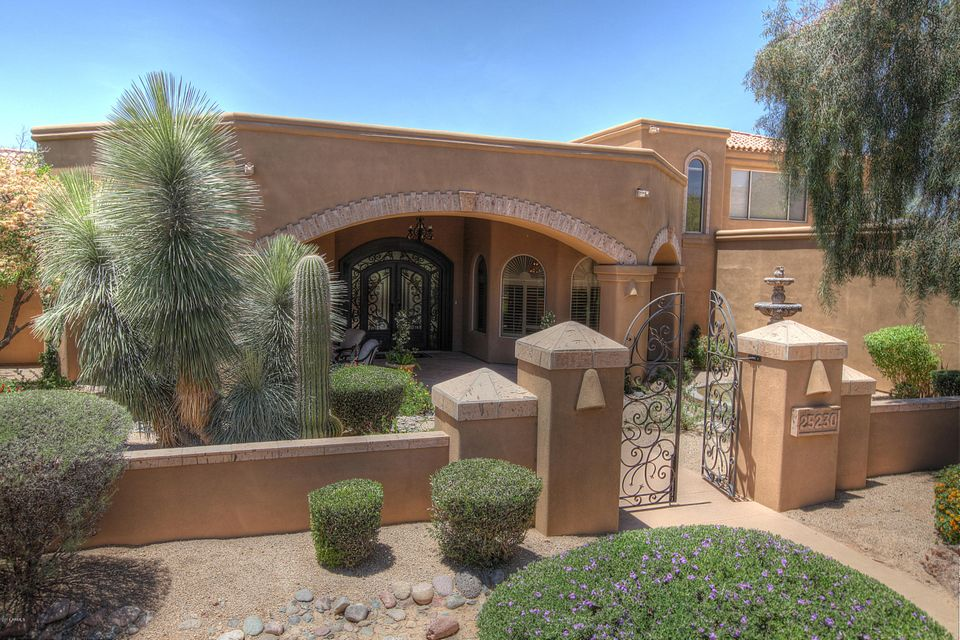 25230 N 93RD Way Scottsdale, AZ 85255 - MLS #: 5635062