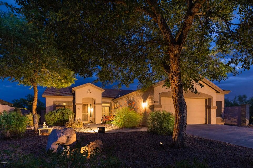 7263 E DESERT HONEYSUCKLE Drive, Gold Canyon, AZ 85118