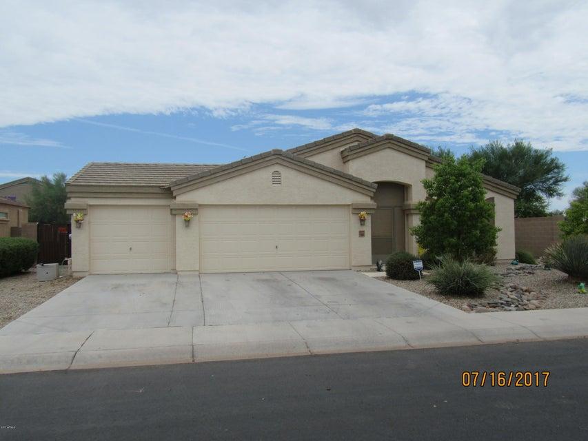 1844 E Pilgram Street, Casa Grande, AZ 85122