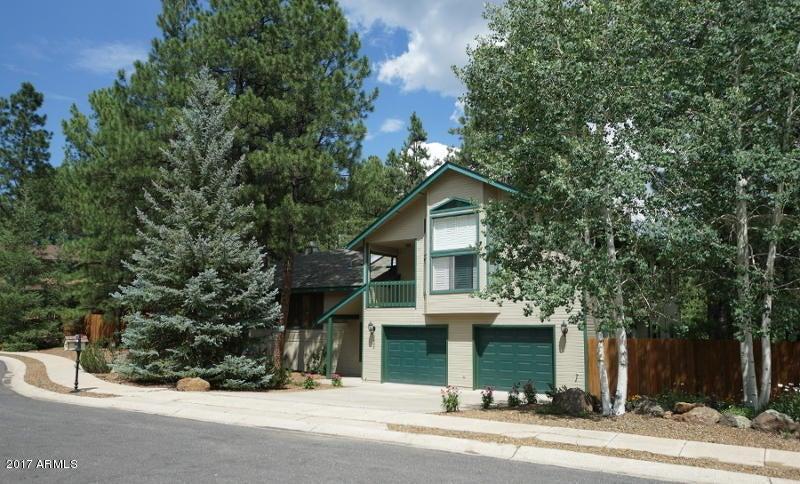 2400 N KRAMER Street, Flagstaff, AZ 86001