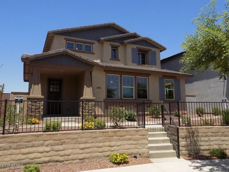 20680 W LEGEND Trail Buckeye, AZ 85396 - MLS #: 5634588