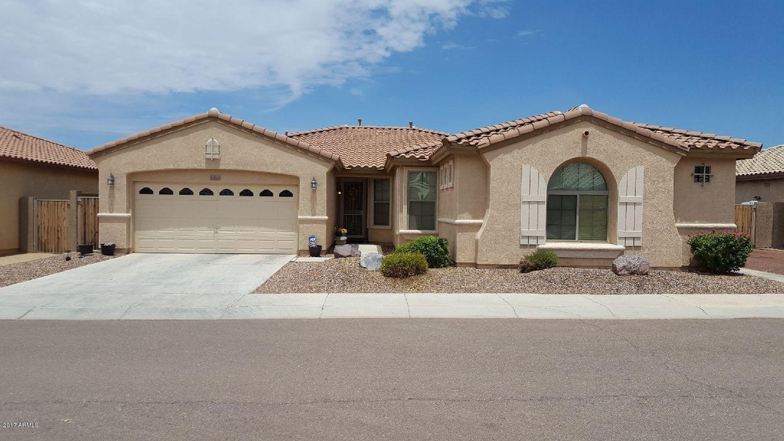 2316 W CORRAL Road, Phoenix, AZ 85041