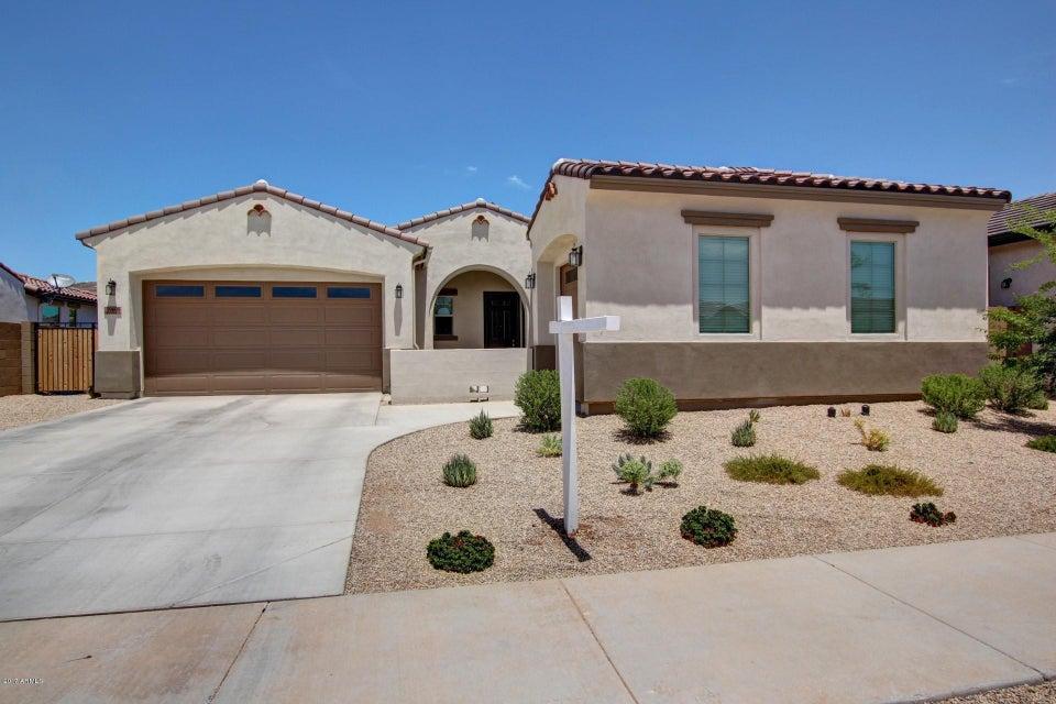 19698 E STRAWBERRY Drive, Queen Creek, AZ 85142