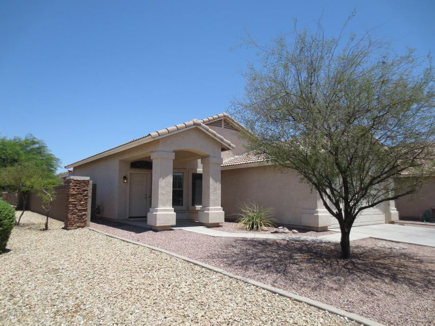 4942 W NOVAK Way, Laveen, AZ 85339