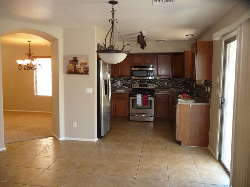 1294 W JERSEY Way San Tan Valley, AZ 85143 - MLS #: 5634620