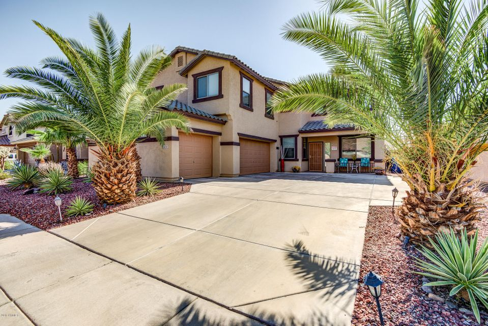 8214 S 48TH Drive, Laveen, AZ 85339