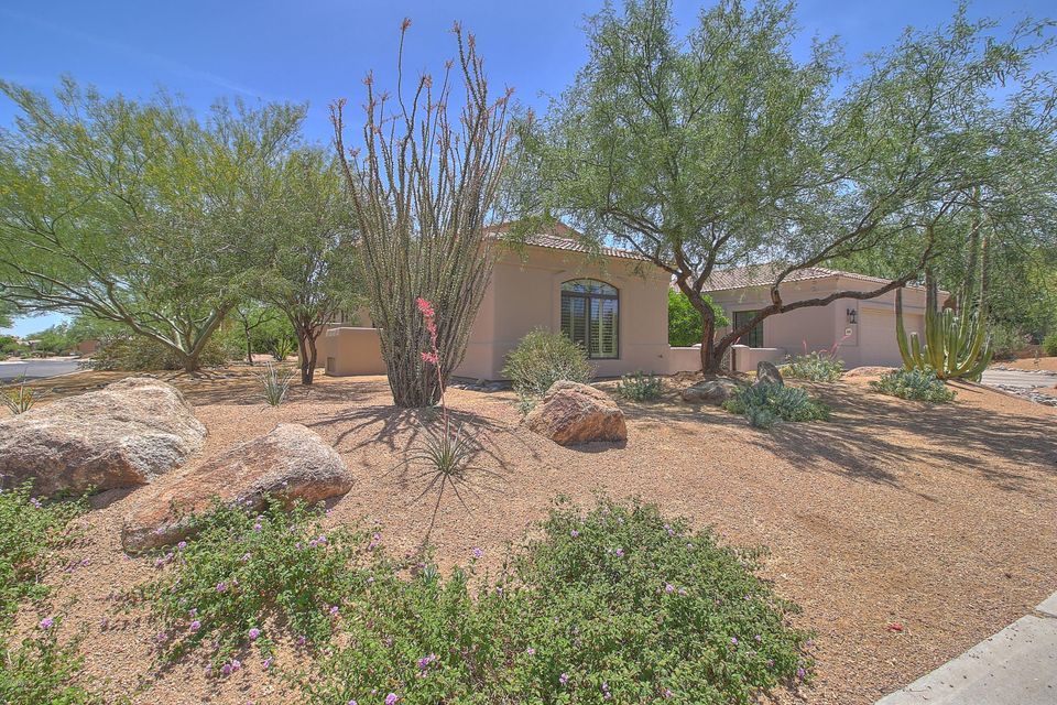 19039 E BOX BAR Trail Rio Verde, AZ 85263 - MLS #: 5634649