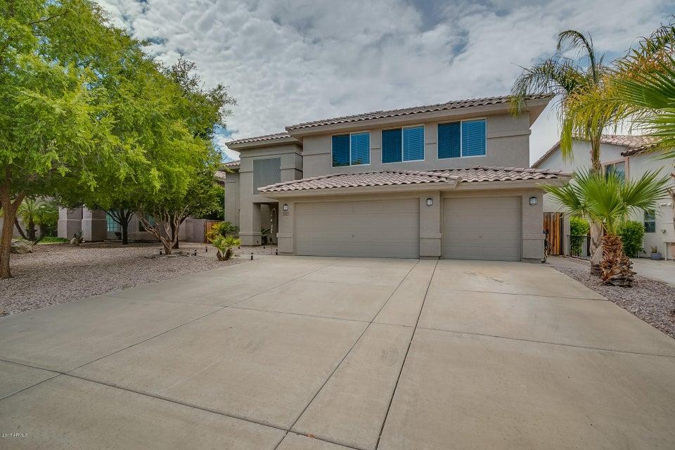165 N BROOKSIDE Street, Chandler, AZ 85225