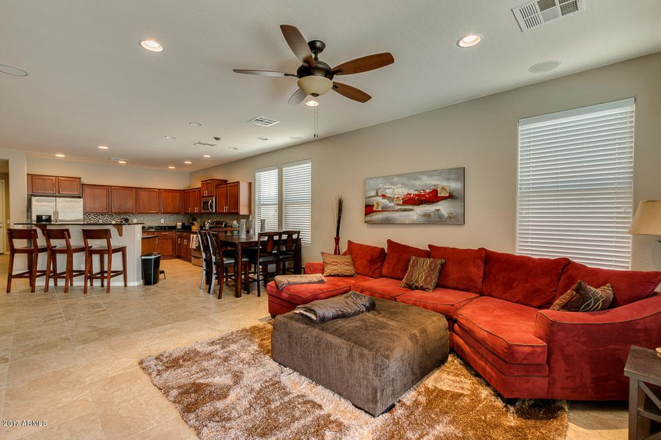 855 E DORAL Court Gilbert, AZ 85297 - MLS #: 5634934