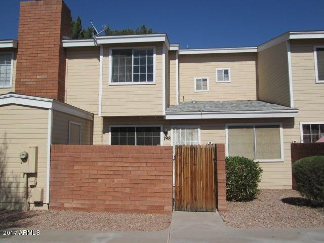 625 S WESTWOOD -- 198, Mesa, AZ 85210