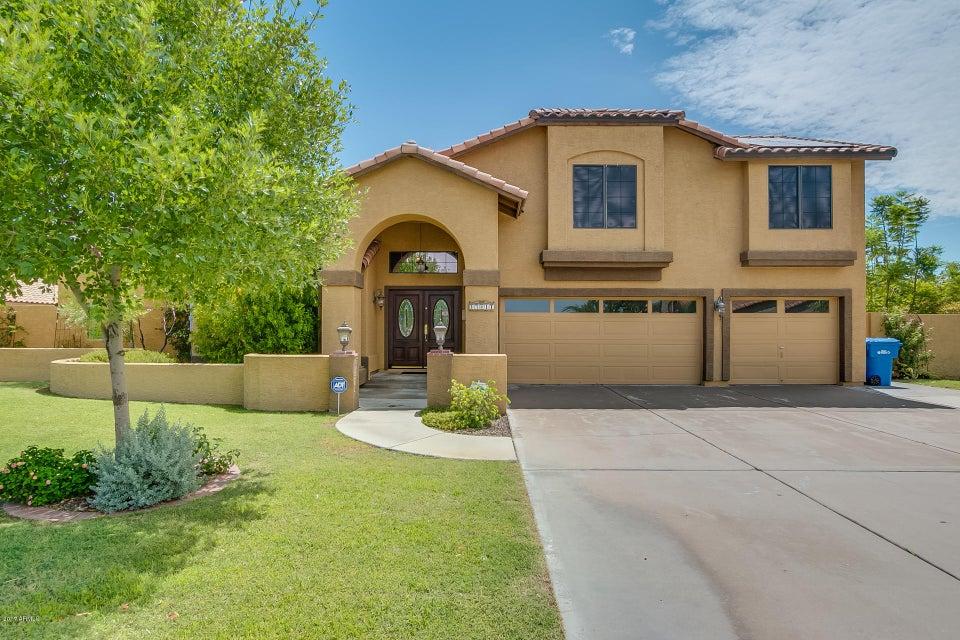 15011 N 45TH Place, Phoenix, AZ 85032